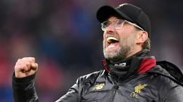 Klopp und das große Statement des FC Liverpool