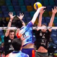 Die Konkurrenz übertrumpfen: Die United Volleys Frankfurt haben viel vor.