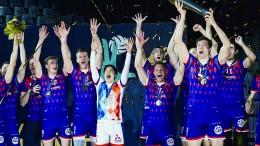 Volleyball statt Football: Korosek verlässt Galaxy