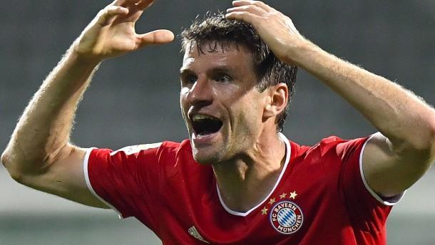 Darum ist Müller so wichtig für den FC Bayern