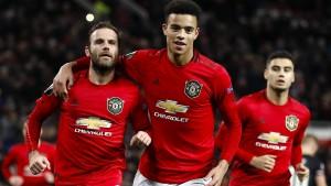 Premier-League-Klubs souverän weiter