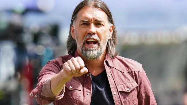 """""""Mainz muss wieder ein Trainerverein werden"""""""