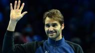 Federer will zusammen mit Hinigs in Rio antreten