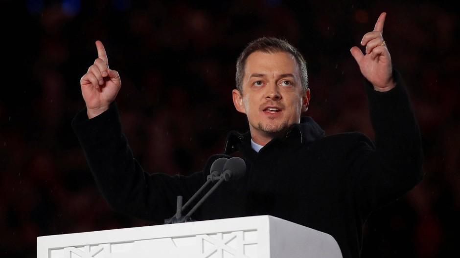 """""""Russland wird den McLaren-Report wahrscheinlich nie akzeptieren"""": IPC-Präsident Andrew Parsons"""