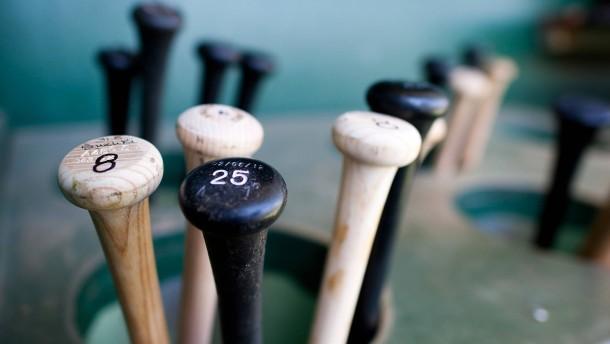 """Baseball-Deutschland wartet auf den """"Nowitzki-Effekt"""""""