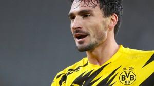 Wie Hummels Borussia Dortmund antreibt