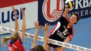 DVV-Frauen erstmals in Finalrunde vorgestoßen
