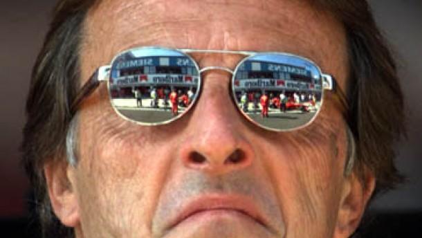 Ferrari-Chef droht mit Rückzug