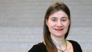 Auch Anke Domscheit-Berg verlässt die Piratenpartei
