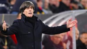 Deutschland bricht ein