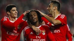 Die 750-Euro-Hoffnung von Benfica