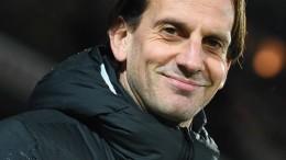SV Wehen Wiesbaden mauert weiter
