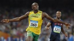Usain Bolt, Übermensch oder Betrüger?