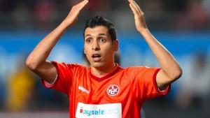Neuer Vorwurf an 1. FC Kaiserslautern