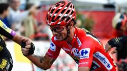 Roglic stürmt auf den Radsport-Gipfel