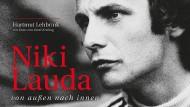 """""""Nach außen gibt sich Niki Lauda cool. In Wirklichkeit hat er seine sensiblen Phasen."""""""