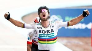 Sagan sichert sich Sieg