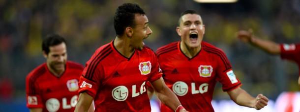 In Dortmund startete Leverkusen furios in die Saison, nun soll es gegen Kopenhagen so weitergehen