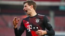 Der FC Bayern ist am Limit