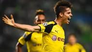 Eine unglaubliche Dortmunder Energie