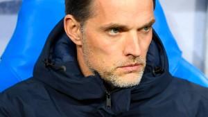 Tuchel beklagt Probleme in Paris