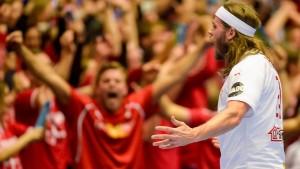 Dänemark ist erstmals Handball-Weltmeister