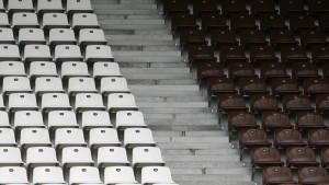 """St. Pauli legt Einspruch gegen """"Geisterspiel"""" ein"""