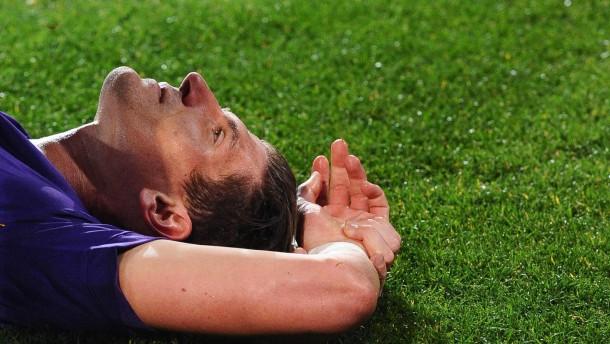 Gomez fällt wohl bis Saisonende aus