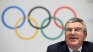 Die Zukunft von Olympia