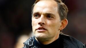 Tuchel offenbar bei Paris Saint-Germain entlassen