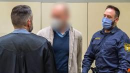 Doping-Arzt soll lange in Haft