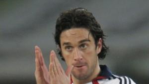 Luca Toni schießt Bayern im Alleingang zum Sieg