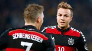 FC Bayern findet Nationenliga gut