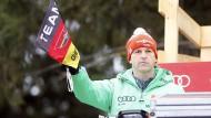 """Deutsches Fähnchen im Wind, österreichische Staatsbürgerschaft: Der Skisprung-Bundestrainer Werner Schuster ist einer von vielen """"Gastarbeitern"""""""