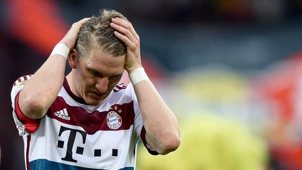 Die Bayern reden sich für Barcelona stark