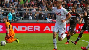 Verrückter Kölner Sieg in St. Pauli
