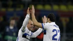 Inter Mailand erreicht Runde der letzten Vier