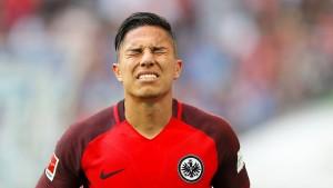 Frankfurt verspielt den Europapokal noch