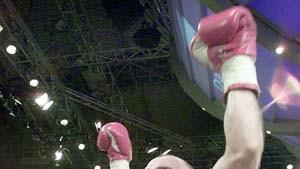 Sven Ottke ist der beste Supermittelgewichtler der Welt