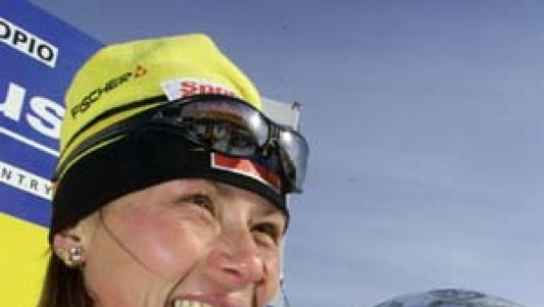 Julia Tschepalowa gewinnt Gesamtweltcup