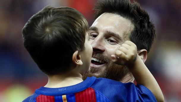 Messi will 400 Euro zahlen – jeden Tag
