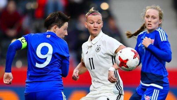 Der DFB agiert ohne Durchblick