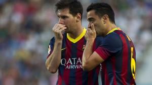 Atlético vergibt Chance - Khedira spielt