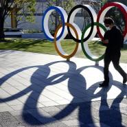 Die Olympiaverschiebung wirft ihre Schatten voraus.