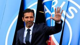 Buffon und das Projekt Paris