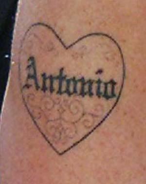 Bild Zu Allergien Schwere Kontaktallergien Durch Henna Tattoos
