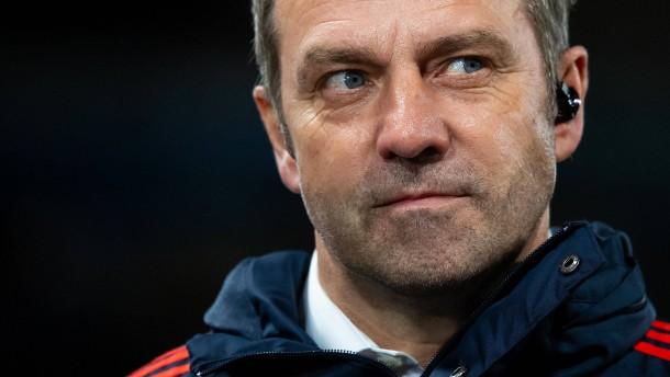 Die Bayern und der knifflige Plan ohne Lewandowski