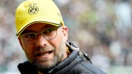 Klopp will nicht mehr Dortmund-Trainer sein