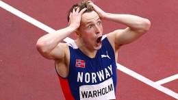Ein Fabel-Weltrekord und große deutsche Gefühle