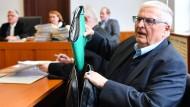 Theo Zwanziger verliert vor Gericht